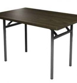 jual meja makan orbitrend folding table